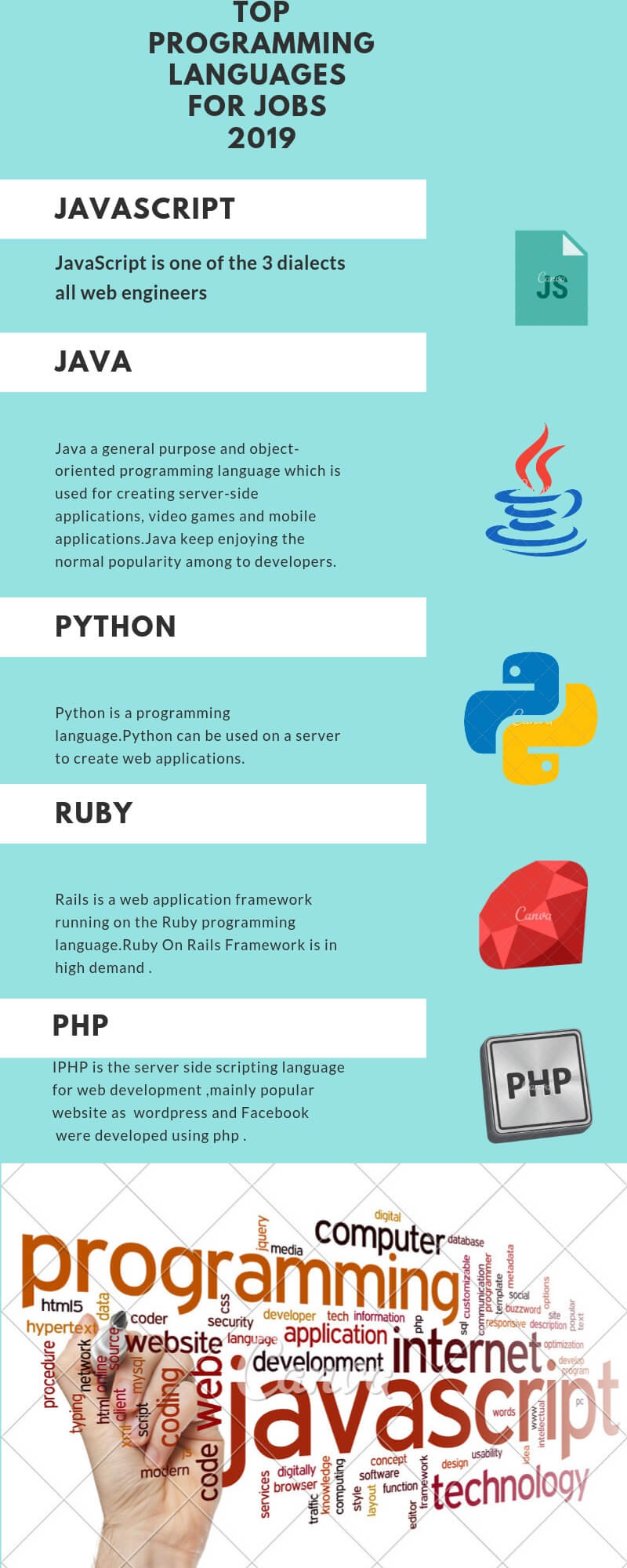 WHICH IS THE BEST PROGRAMMING LANGUAGE TO LEARN IN …